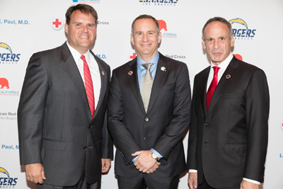 American Red Cross, Los Angeles Region