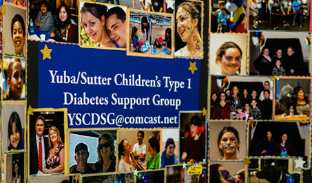 .Yuba-Sutter Type 1 Diabetes Support & Resource Center
