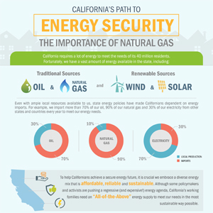 The Importance of Natural Gas